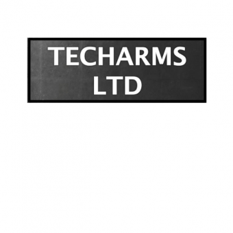 Techarms Logo